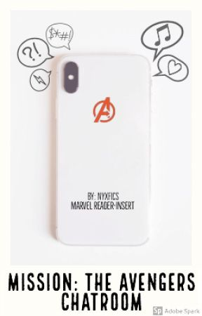 ☆ mission: the avengers chatroom ☆ - steve | capsicle - Wattpad