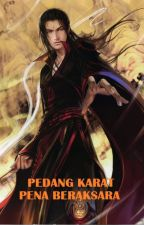 Pedang Karat Pena Beraksara - Qin Hong by JadeLiong