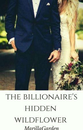 The Billionaires Wildflower #newadult by MarillaGarden