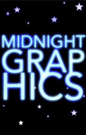 Midnight Graphics • OPEN by Adriata