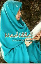 Nadilla by Ayuraa