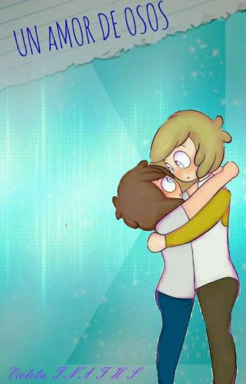 Un Amor De Osos GoldenxFreddy #FNAFHS