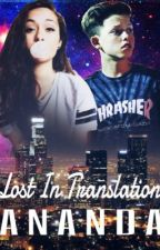 Lost In Translation (Jacob Sartorius Fanfic) by a-nanda