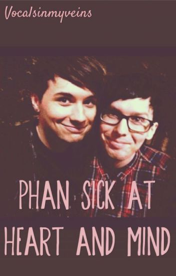 Phan - Sick at Heart and Mind
