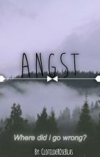 Angst imagines by ClotildeRoseBlas