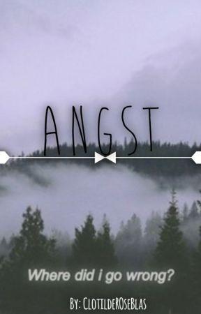 Angst imagines by ClotildeRoseBlas