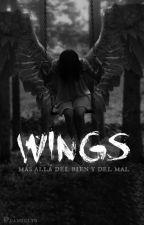 Wings [b.t.s] by -dangelyb