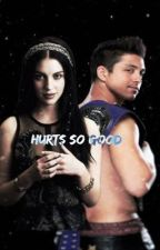 Hurts So Good | TJ Perkins | Book Two by mitzgeraldtrash