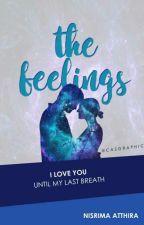 The Feelings by aanisrinnathira