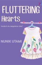 Fluttering Hearts by beliawritingmarathon