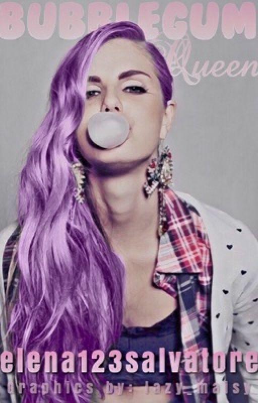 Bubblegum Queen by Izzy_Winchester1864