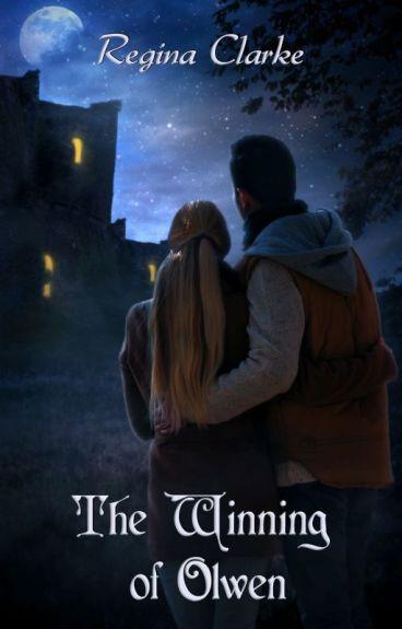 The Winning of Olwen by reginac7