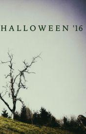 Hallowen '16 by spacekid2000