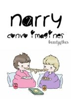 convo imagines | narry by beautyfthes