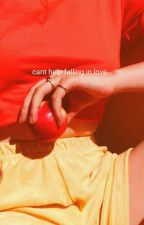 cant help falling in love ¡ leah.clearwater |completed| by -dustfinger