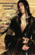 Persekutuan Pedang Sakti - Qin Hong by IvanKresly