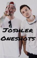 Joshler Oneshots by FairlyLocalOncer