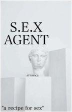 S.E.X Agent | Vkook by AttGrace