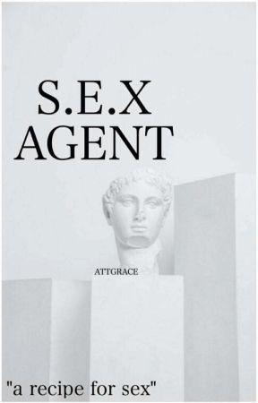 S.E.X Agent   Vkook by AttGrace