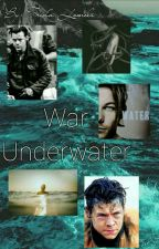 War Underwater by F_BlueHoranEyes
