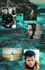 War Underwater by F_BlueHoranEyes