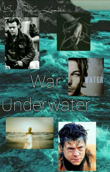 War Underwater | [L.S.]