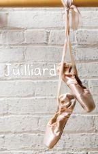 Juilliard ; S.M || C.C by mendesing