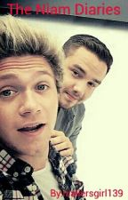 The Niam Diaries |Niam| by niallersgirl139