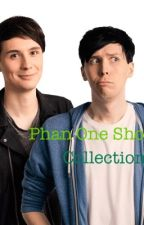 Phan One Shot Collection by CarltheLlamaisHere13