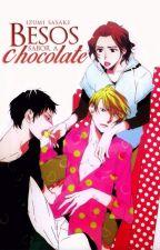 Besos sabor a chocolate by izumi-s