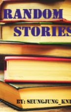 Random Stories by Seungjung_knk