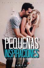 Pequeñas Inspiraciones. by Marcelusc