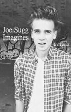 Joe Sugg Imagines - Book 2 by Tizniz