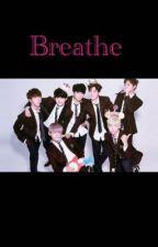 BREATHE  by -Aritsara-
