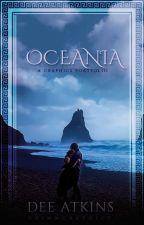 Oceania | A Graphics Portfolio | CLOSED by _grimm