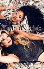 Truth or Drink (Norminah - Short Fic) by SrtaFairbanks