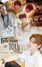 Picture of You (Jaeyong, Yusol, Johnten) #JustWriteIt by Azu_Winter