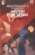 Misteri Puri Setan by esterwijaya36