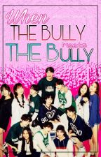 When the BULLY meets The BULLY by Miss_Exee