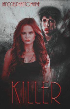 Killer [10k-Z Nation] by ladycielphantomhive