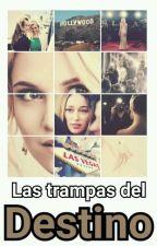 Las Trampas Del Destino by pin3appl3princ3ss