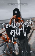 Tomboyish Girl by adayraa