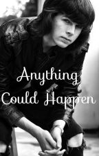 Anything Could Happen >>Chandler Riggs gay imagine<< by gayyyasf