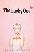 The Lucky One (WGFIL Fanfiction) by eristrings