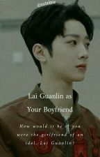 Bad Boyfriend • [idr] by prncxs-s
