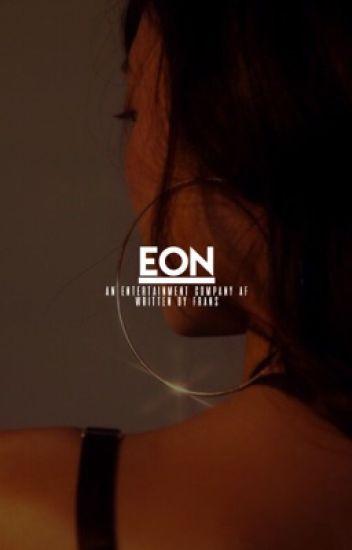 eon entertainment | a.f 「open」