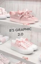 [ CLOSED ] B's Graphic 2.0  by _bunnyeon