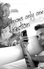 Love knows only one direction by AnastaciaWasilewski