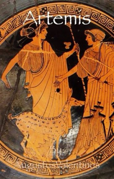 Artemis by AugustusValentinus