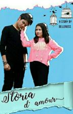 (Ali Prilly)'s Histoire by belleriess